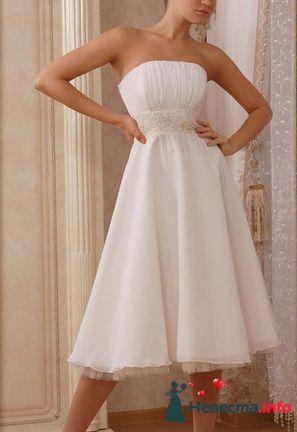 Фото 107316 в коллекции свадебные платья - таня15
