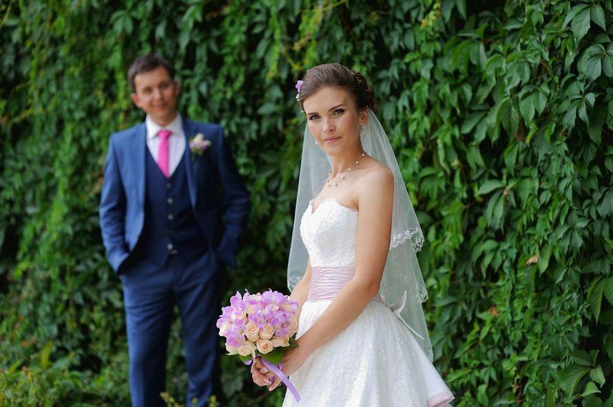 свадьба евгении и самвела гроднева фото без бретелей, приталенного