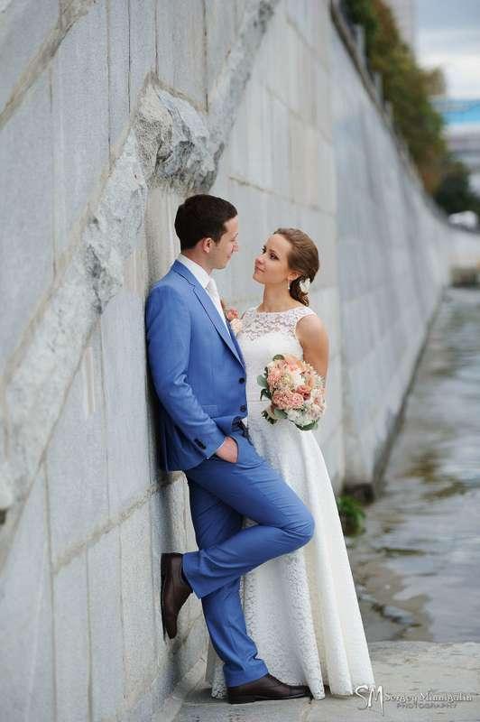 Фото 7091144 в коллекции Свадьба Дениса и Марины - Фотограф Сергей Миннигалин