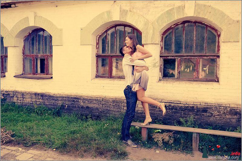 Фото 88897 в коллекции Предсвадебная Love Story - Штучка