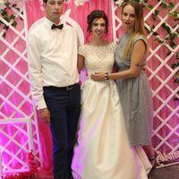 Дмитрий и Олесенька