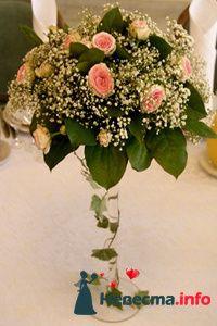 Фото 85477 в коллекции Мои фотографии - Оформление свадьбы от «ДекорПрофи»