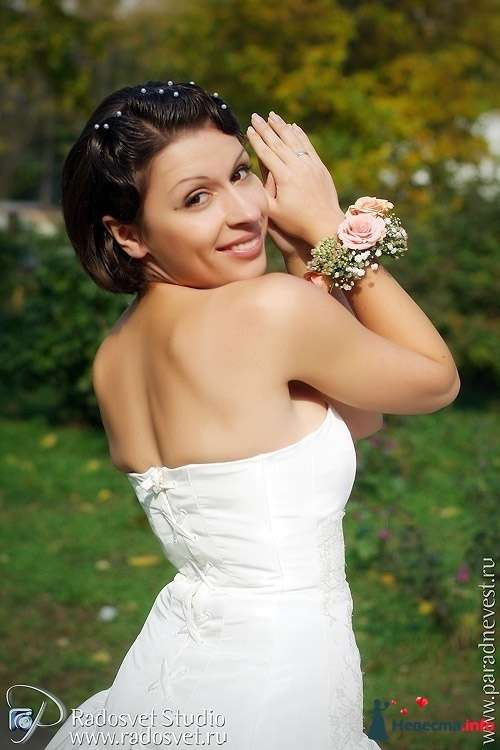 Фото 85508 в коллекции Мои фотографии - Невеста01