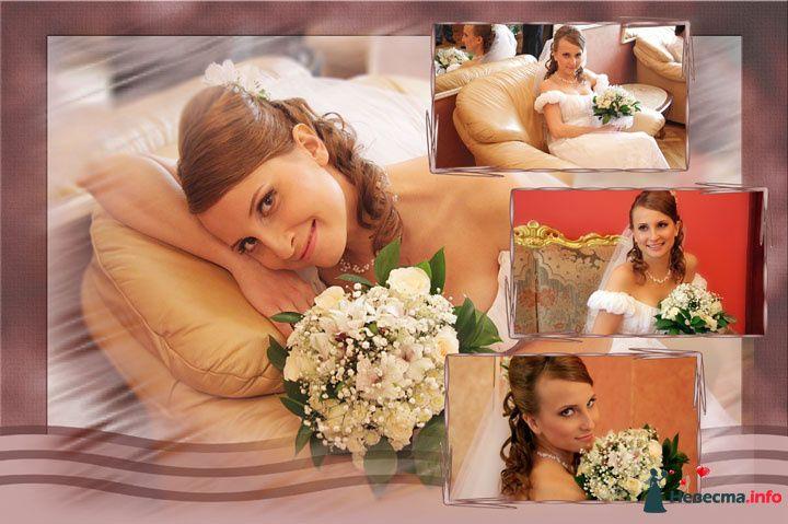 Фото 92202 в коллекции Свадебные фото - Юрий Гуцан