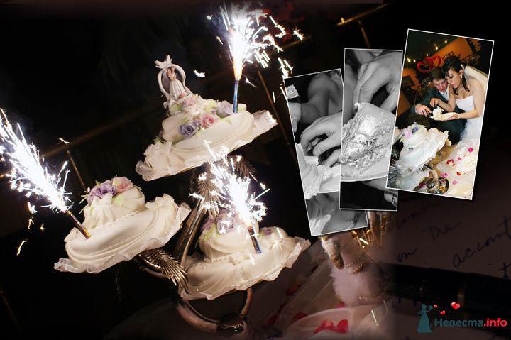 Фото 92203 в коллекции Свадебные фото - Юрий Гуцан