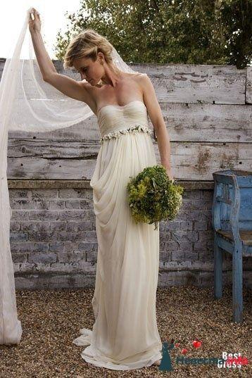 платье - фото 101035 italy