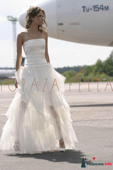 платье - фото 101051 italy