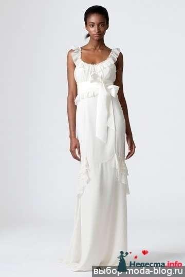 платье - фото 101053 italy
