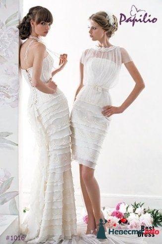 платье - фото 97682 italy