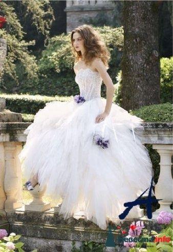 платье - фото 97683 italy