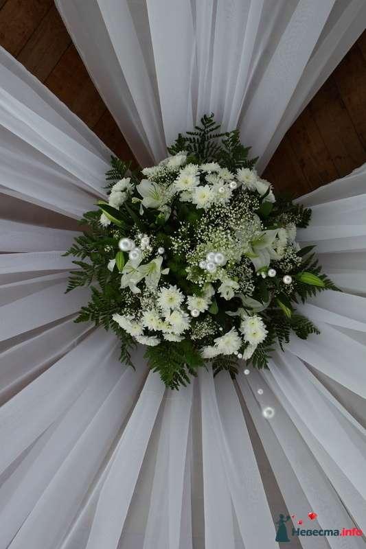 Фото 130798 в коллекции НАША СВАДЬБА - Невеста01