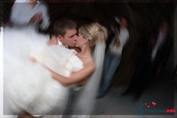 """Фото 86521 в коллекции Свадьба """"Невинность"""" - La fiancée Juill"""