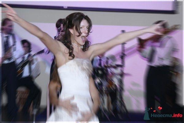 """Фото 86545 в коллекции Свадьба """"Страсть"""" - La fiancée Juill"""