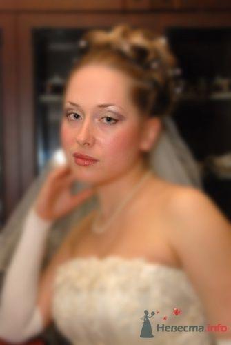 Свадебная - фото 5898 Невеста01
