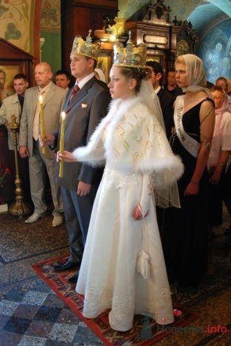 Свадебная - фото 5900 Невеста01