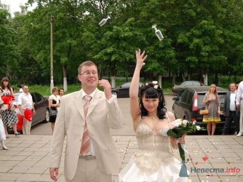 Свадебная - фото 5902 Невеста01