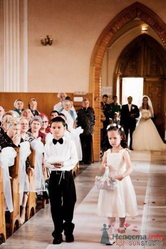 Фото 11663 в коллекции Катя и Олег. 10 августа 2008 года. Фотограф Анна Горбушина - Анна Горбушина - фотоагентство SunStudio