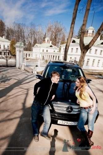 Фото 20327 в коллекции Настя и Саша. 12 апреля 2009. Бал молодых семей в Середниково - Анна Горбушина - фотоагентство SunStudio
