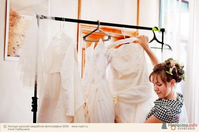 Фото 25516 в коллекции Финал Конкурса русской свадебной фотографии 2009. Фотоотчёт