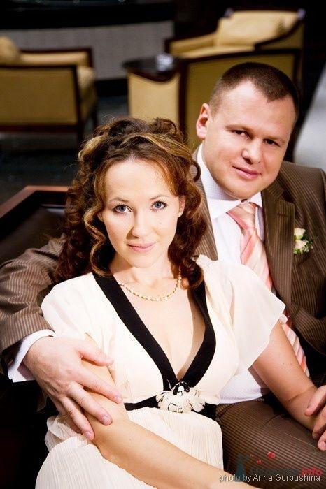 Фото 31356 в коллекции Наталья и Сергей. 19 сентября 2008 - Анна Горбушина - фотоагентство SunStudio