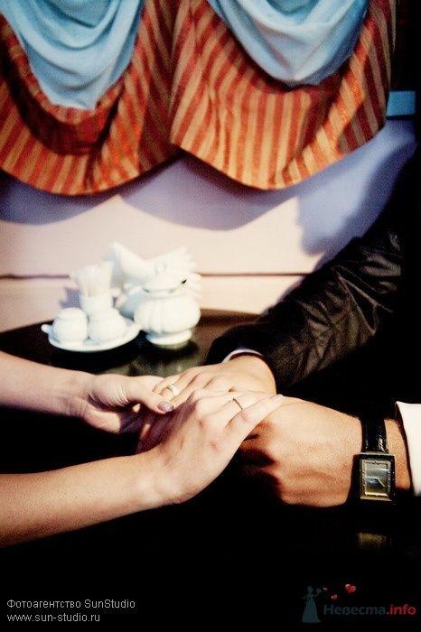 Фото 33164 в коллекции Вера и Лев. Мастер-класс Анны Горбушиной в Екатеринбурге 29 июня 2009 - Анна Горбушина - фотоагентство SunStudio