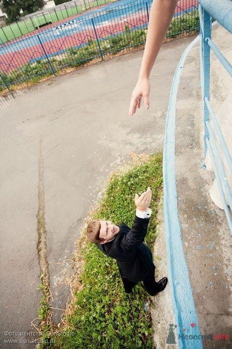 Фото 33180 в коллекции Вера и Лев. Мастер-класс Анны Горбушиной в Екатеринбурге 29 июня 2009 - Анна Горбушина - фотоагентство SunStudio