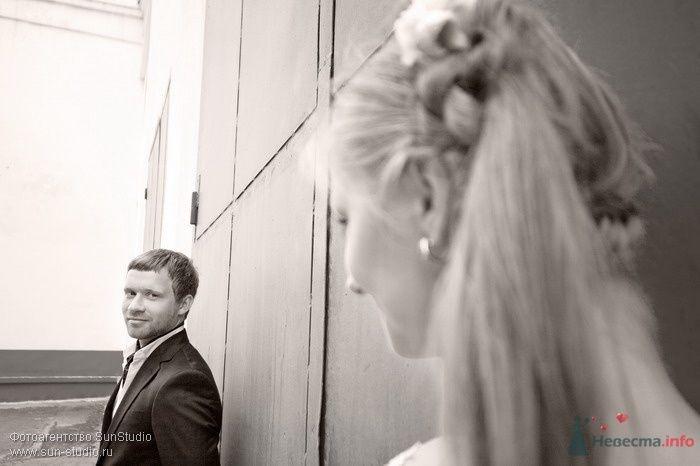 Фото 33195 в коллекции Вера и Лев. Мастер-класс Анны Горбушиной в Екатеринбурге 29 июня 2009 - Анна Горбушина - фотоагентство SunStudio