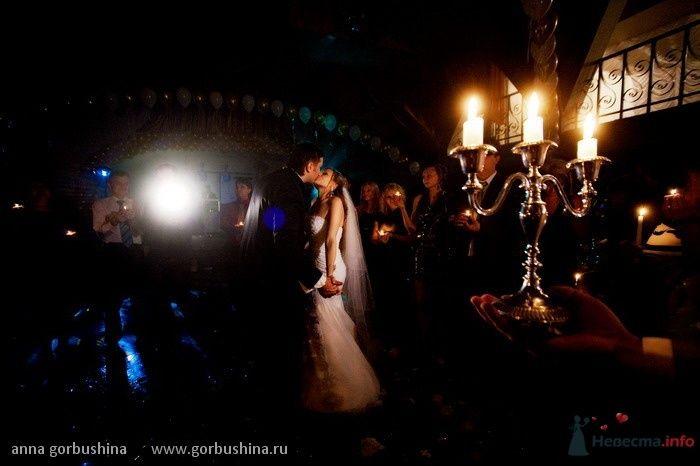 Фото 54911 в коллекции Ирина и Андрей. 2/10/2009