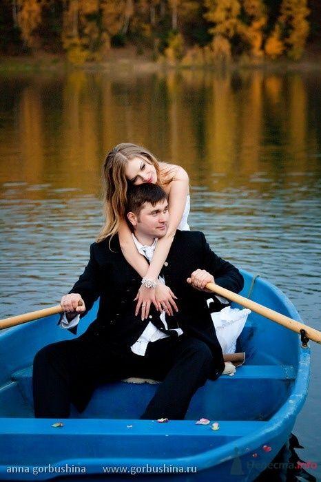 Фото 54917 в коллекции Ирина и Андрей. 2/10/2009 - Анна Горбушина - фотоагентство SunStudio