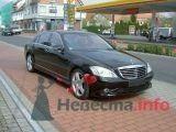 MercedesS600 - фото 5856 Московские автомобили - аренда авто