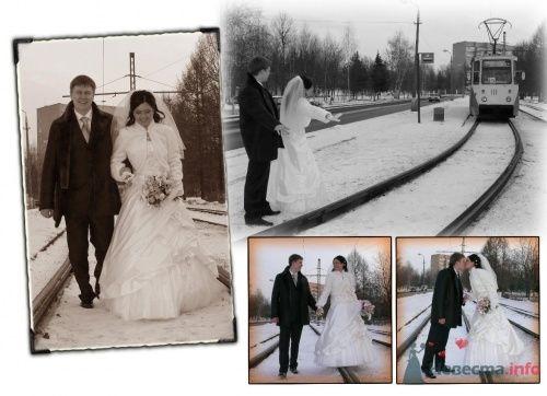 """Дима и Оксана - фото 16655 Мастерская праздников """"Дело в Шляпе"""""""