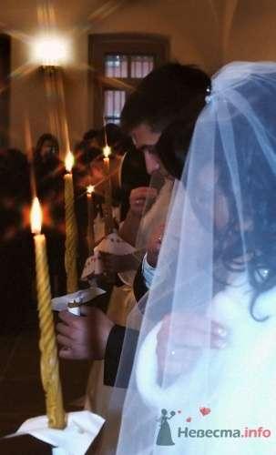 Фото 5994 в коллекции Мои фотографии - Невеста01