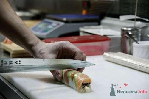 """Японская кухня ничем не уступает итальянской. - фото 10675 Сеть ресторанов """"Ливорно"""""""