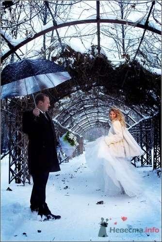 Фото 6881 в коллекции Мои фотографии - Антон Иванов-Капелькин - свадебный фотограф