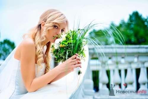 Фото 7098 в коллекции Мои фотографии - Антон Иванов-Капелькин - свадебный фотограф