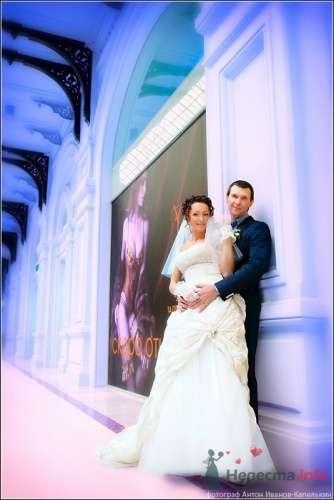 Фото 7403 в коллекции Мои фотографии - Антон Иванов-Капелькин - свадебный фотограф