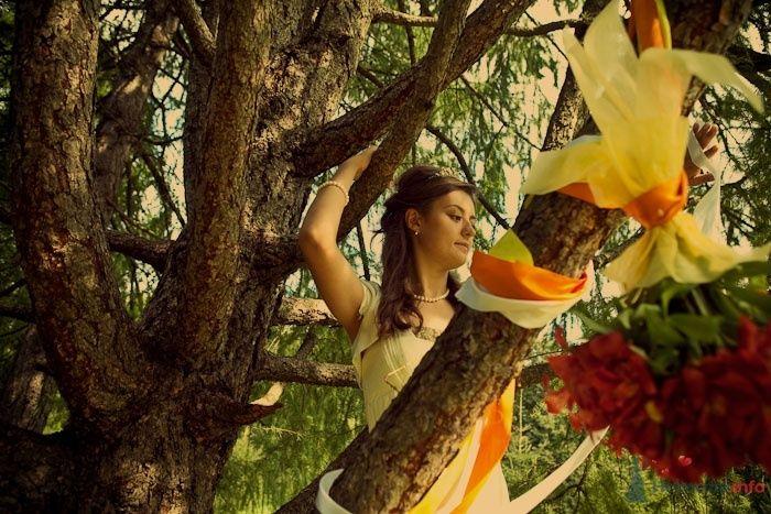 Сны принцессы - фото 38843 Фотограф Елена Зотова