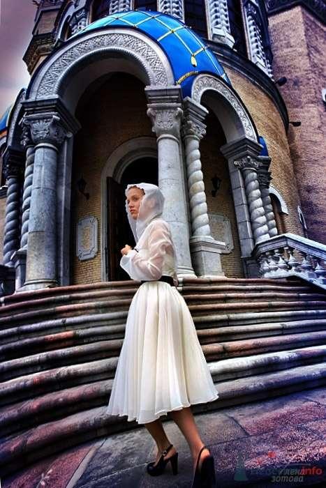 Алиса в Зазеркалье - фото 41998 Фотограф Елена Зотова