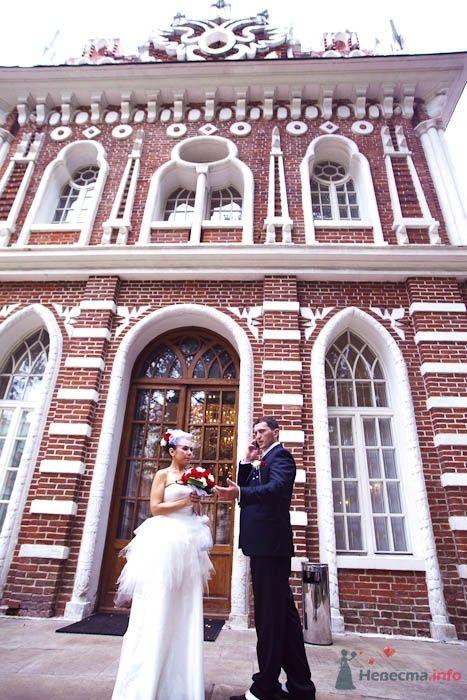 Фото 42008 в коллекции Свадьба Карины и Романа - Фотограф Елена Зотова