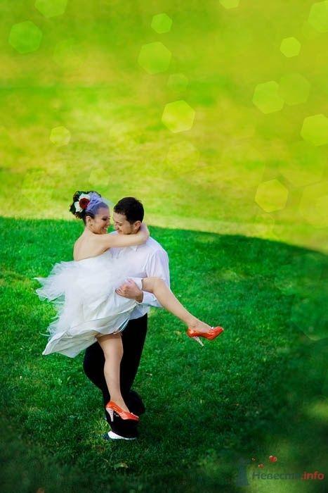 Фото 42015 в коллекции Свадьба Карины и Романа