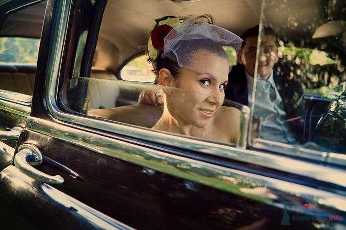 Фото 42029 в коллекции Свадьба Карины и Романа - Фотограф Елена Зотова