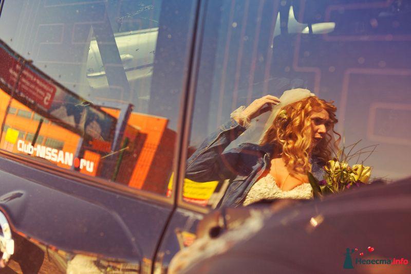 Фото 84721 в коллекции Наташа и Дима. Гонки по бездорожью - Фотограф Елена Зотова