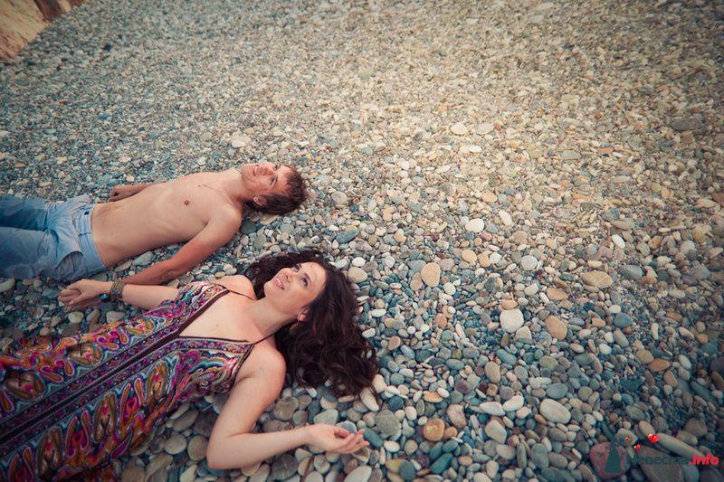 Фото 109732 в коллекции Кипр предсвадебный - Фотограф Елена Зотова