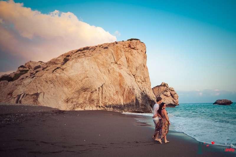 Фото 109736 в коллекции Кипр предсвадебный - Фотограф Елена Зотова