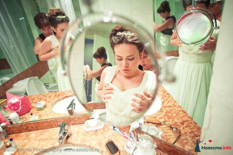Фото 111052 в коллекции Кипр. Свадьба Кати и Сережи - Фотограф Елена Зотова
