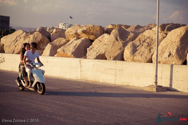 Фото 118313 в коллекции Кипр предсвадебный - Фотограф Елена Зотова