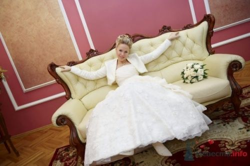 Фото 5842 в коллекции Свадебный бум - Свадебный фотограф Alexander Lorman