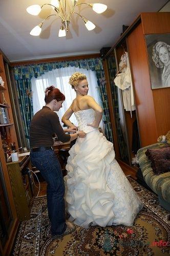 Фото 5848 в коллекции Свадебный бум - Свадебный фотограф Alexander Lorman