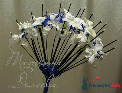 """Фото 102777 в коллекции Мои фотографии - Студия цветочного дизайна """"Ваш флорист"""""""