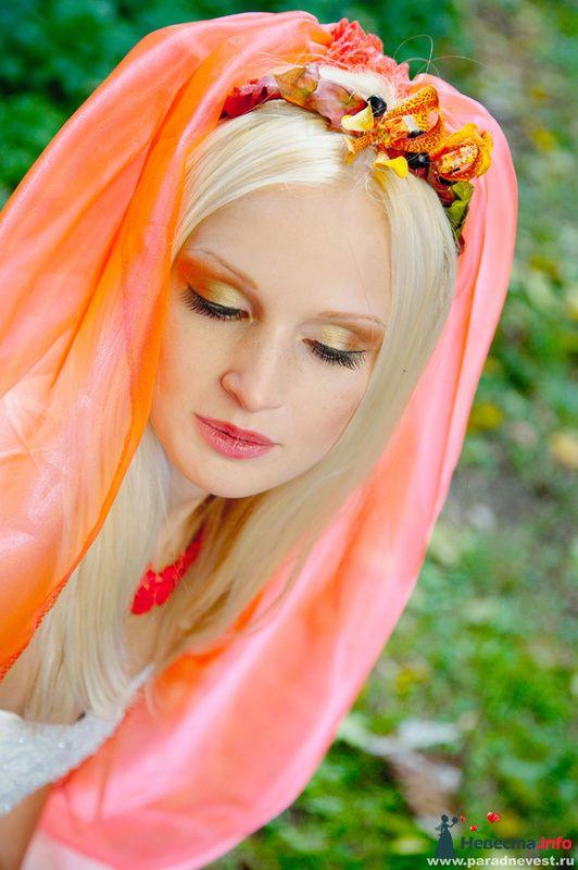 """Фото 99660 в коллекции Мои фотографии - Студия цветочного дизайна """"Ваш флорист"""""""